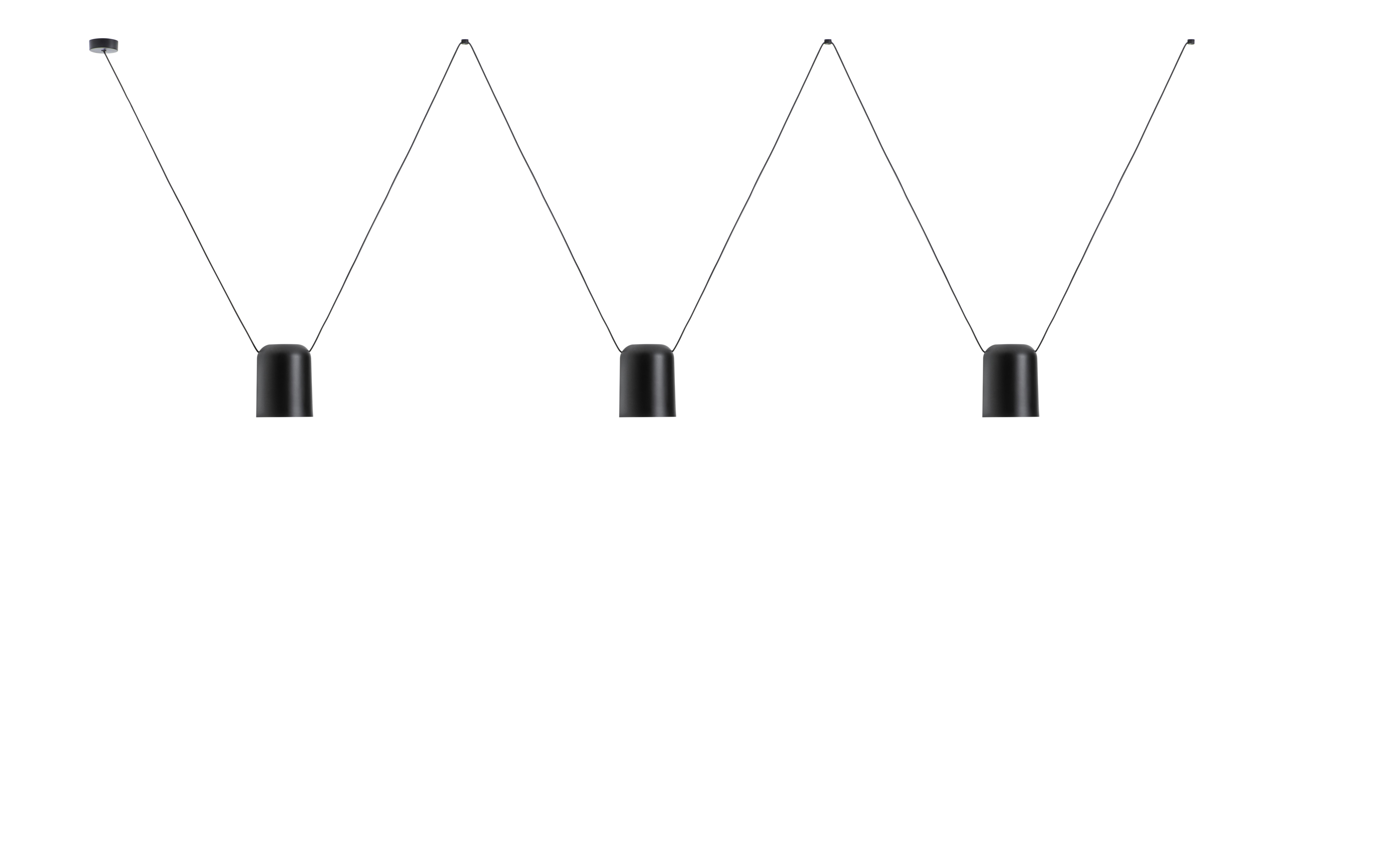 Attic Pendant 3 - Ø150