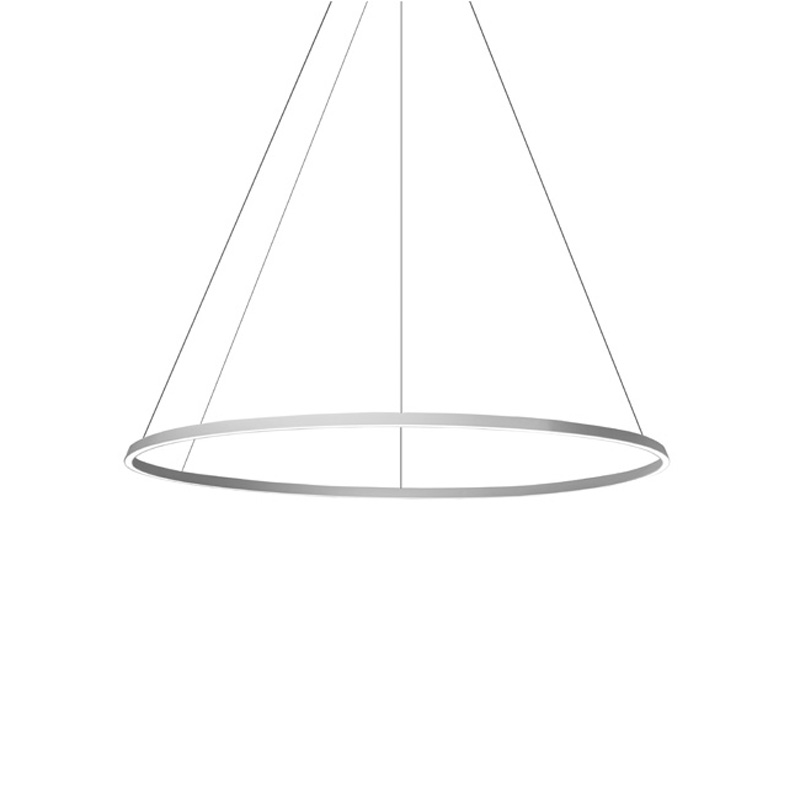 Circular S - Lys ned
