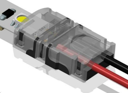 Skjøt - Kabel til LED-strip